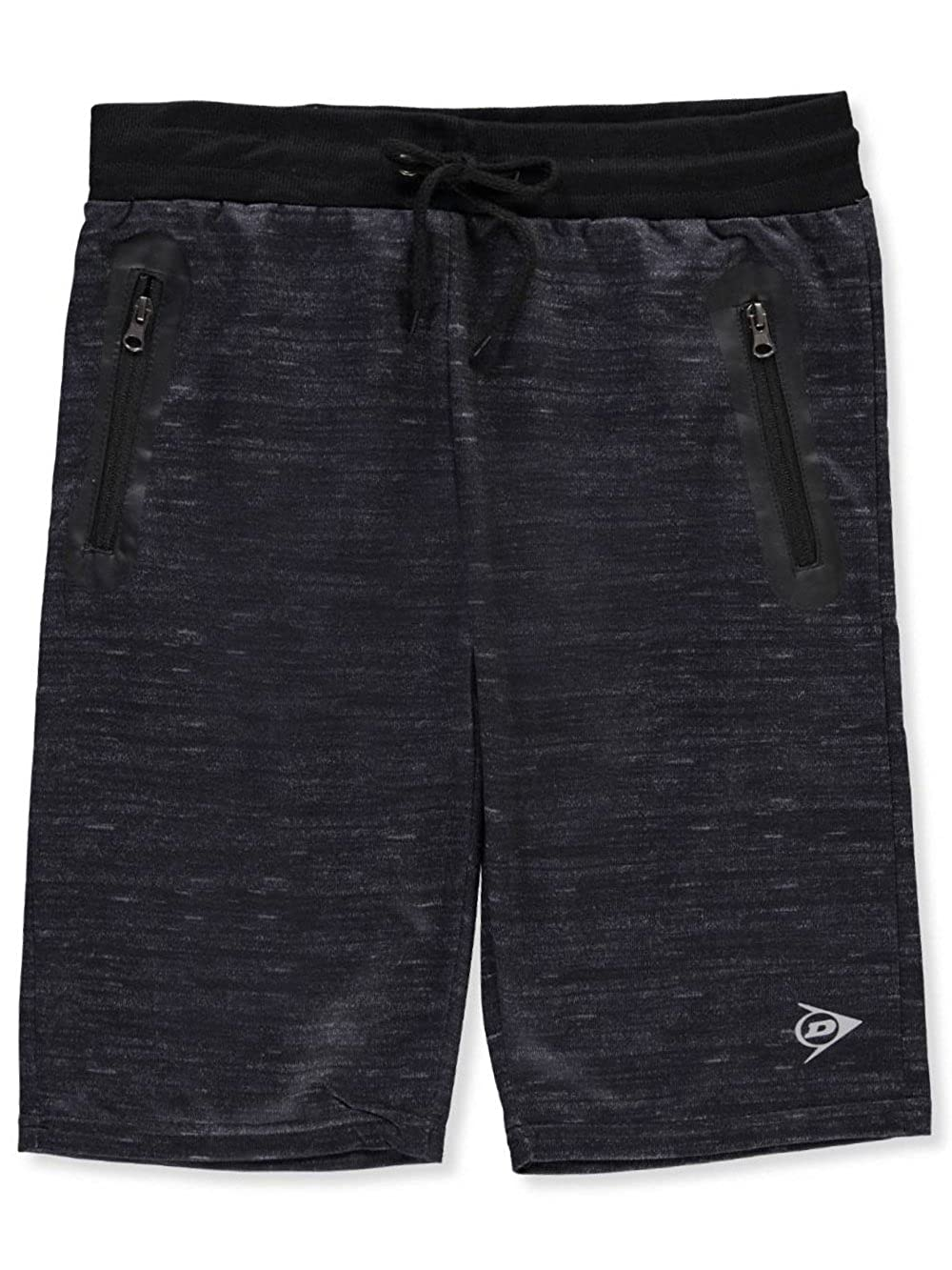 DUNLOP Boys' French Terry Shorts 8