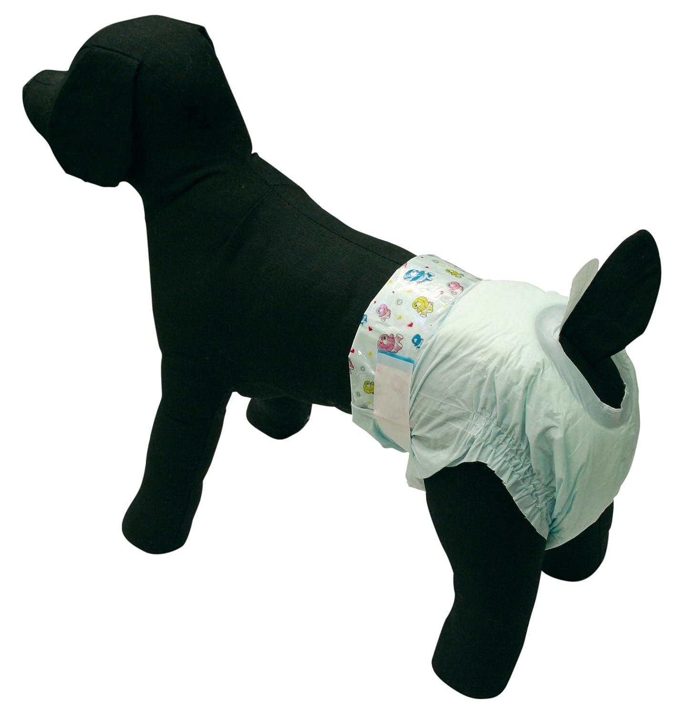 Croci perro pañales, grandes, pack de 10: Amazon.es: Productos para mascotas