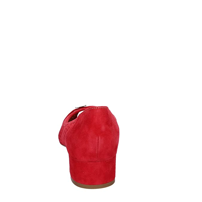 Damen Sandalen Rot rot Calpierre aMJFSPuj