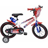 Dino 163g Sa Bicicletta Spiderman 16 Amazonit Giochi E Giocattoli