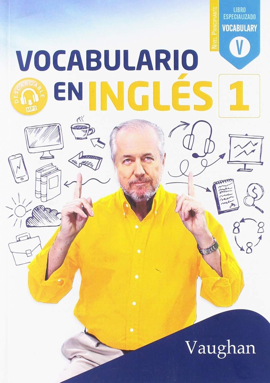 Vocabulario en Inglés 1 : Brown, Richard, Vallejo, Carmen ...