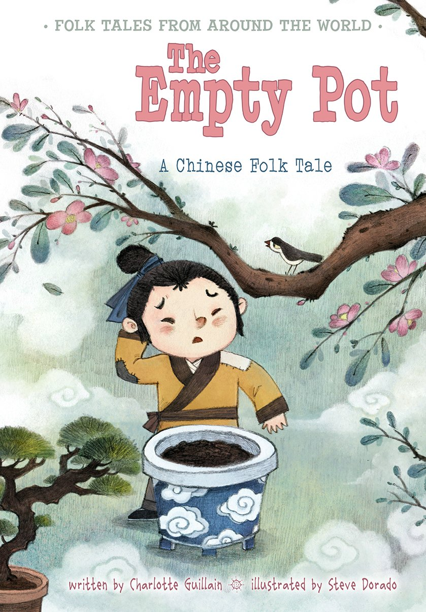 Empty Pot Chinese Tales Around product image