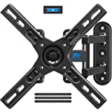 Mounting Dream Full Motion TV Wall Mounts TV Bracket with Articulating Arms for Most 17-39 Inches LED, LCD TV, TV Mount…