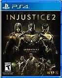 Injustice 2 - Legendary Edition - PlayStation 4