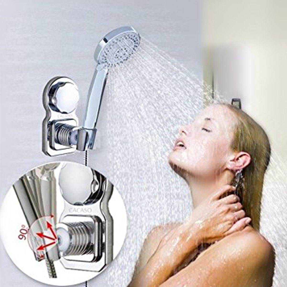 Confirm. shower positions for short girls