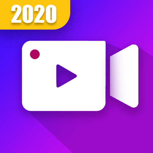 Screen recorder - Recorder and Video Editor - 2020