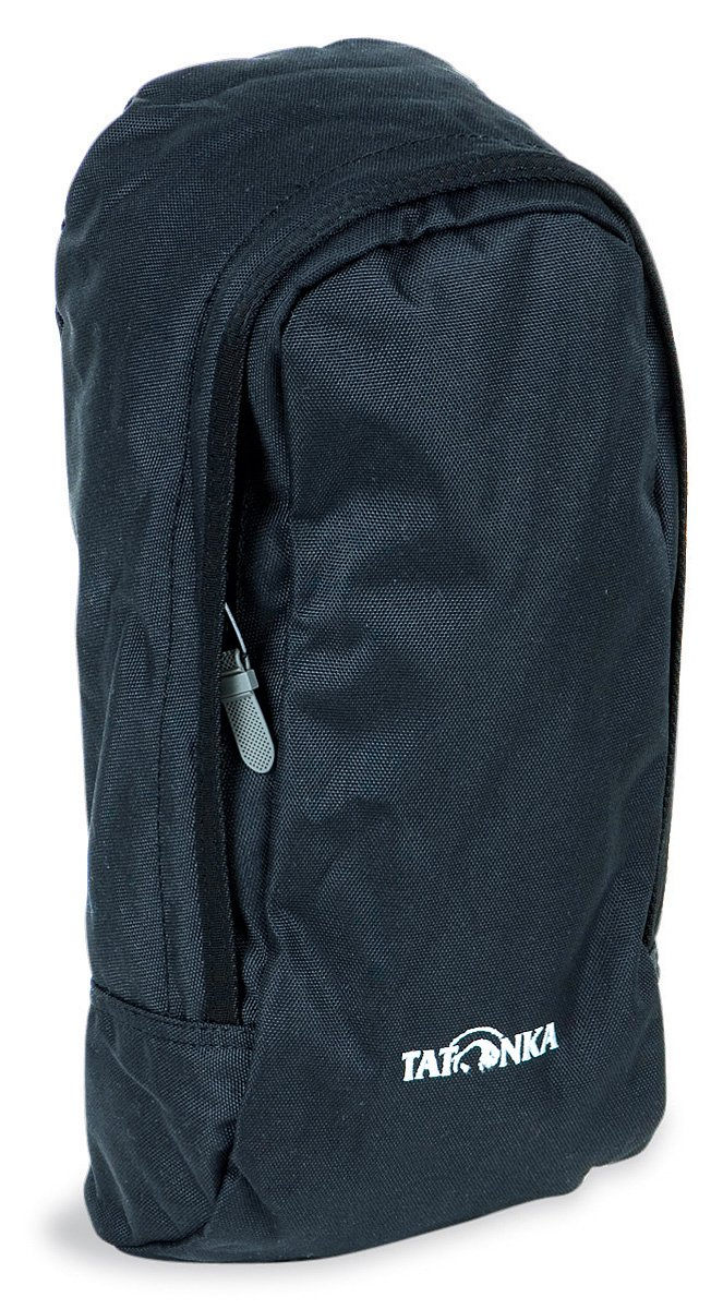 Tatonka 3303 - Bolsillo lateral para mochila (4 L), color negro