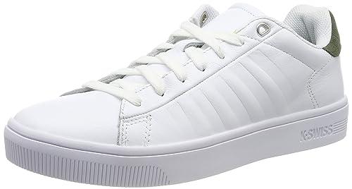 Sneakers K SWISS Court Frasco 05453 163 M WhiteNavy