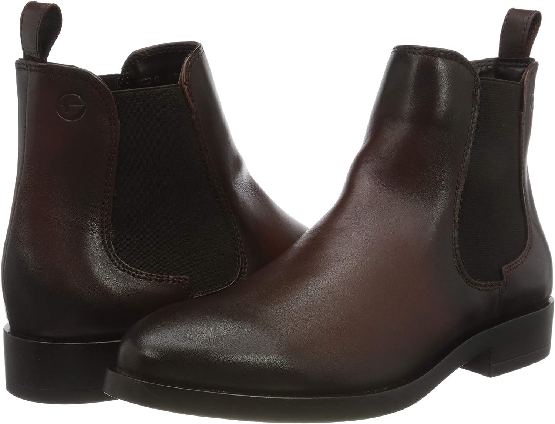Tamaris Damen 1-1-25306-25 Chelsea Boot Touch-IT