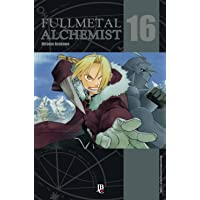 Fullmetal Alchemist - Volume 16