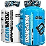 Evlution Nutrition Trans4orm + Lean Mode Trans4ormation Mode Stack