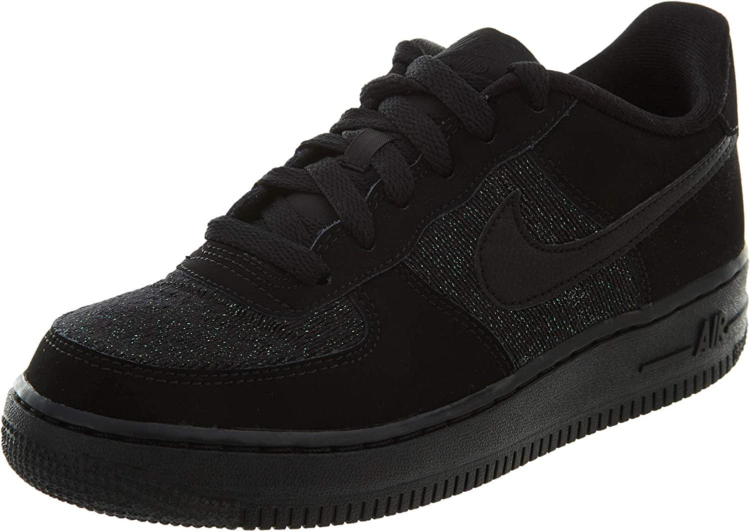 Nike Air Force 1 Lv8 (GS), Chaussures de Fitness Femme