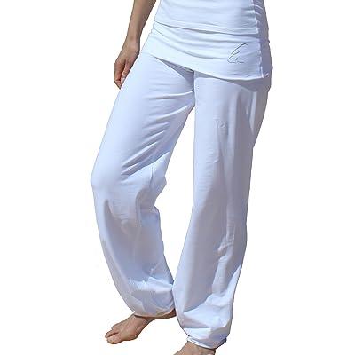 "'lygeum Pantalon de yoga pour ""sooraj–Le original en coton bio"