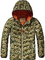 Scotch Shrunk Jacke gesteppt Camou 100817 Color 220