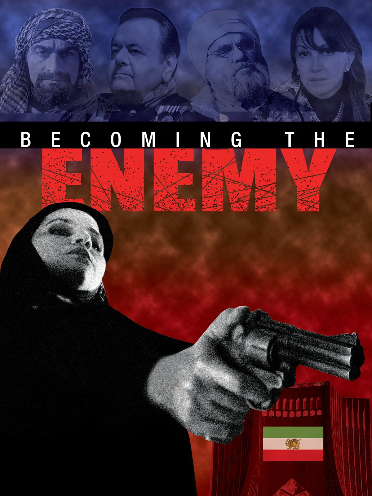 Becoming the Enemy