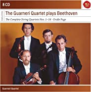 Guarneri Quartet & Beethoven