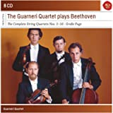 The Guarneri Quartet Plays Beethoven