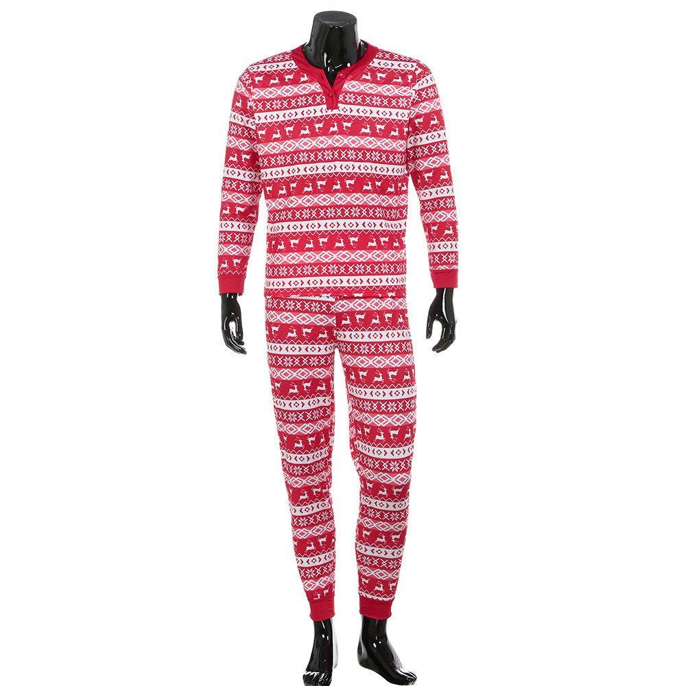 631a7bdee6c949 zycShang Pijamas de Navidad a Juego para Toda la Familia Camiseta Tops  Blusa Pantalones Pijama Navidad