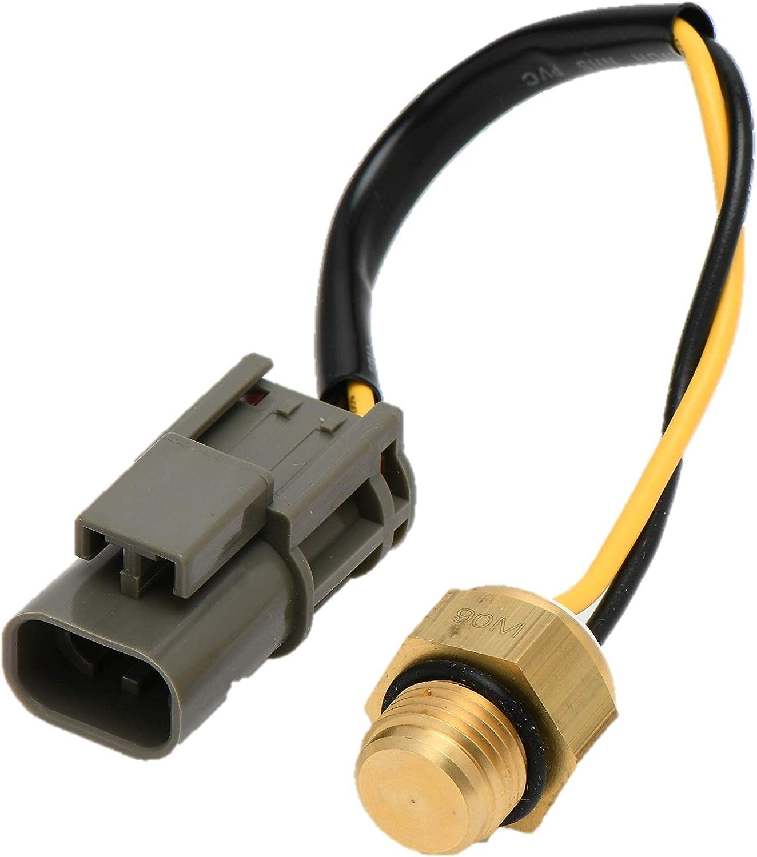 Lianshing Electric Cooling Fan Switch 21595-63A00
