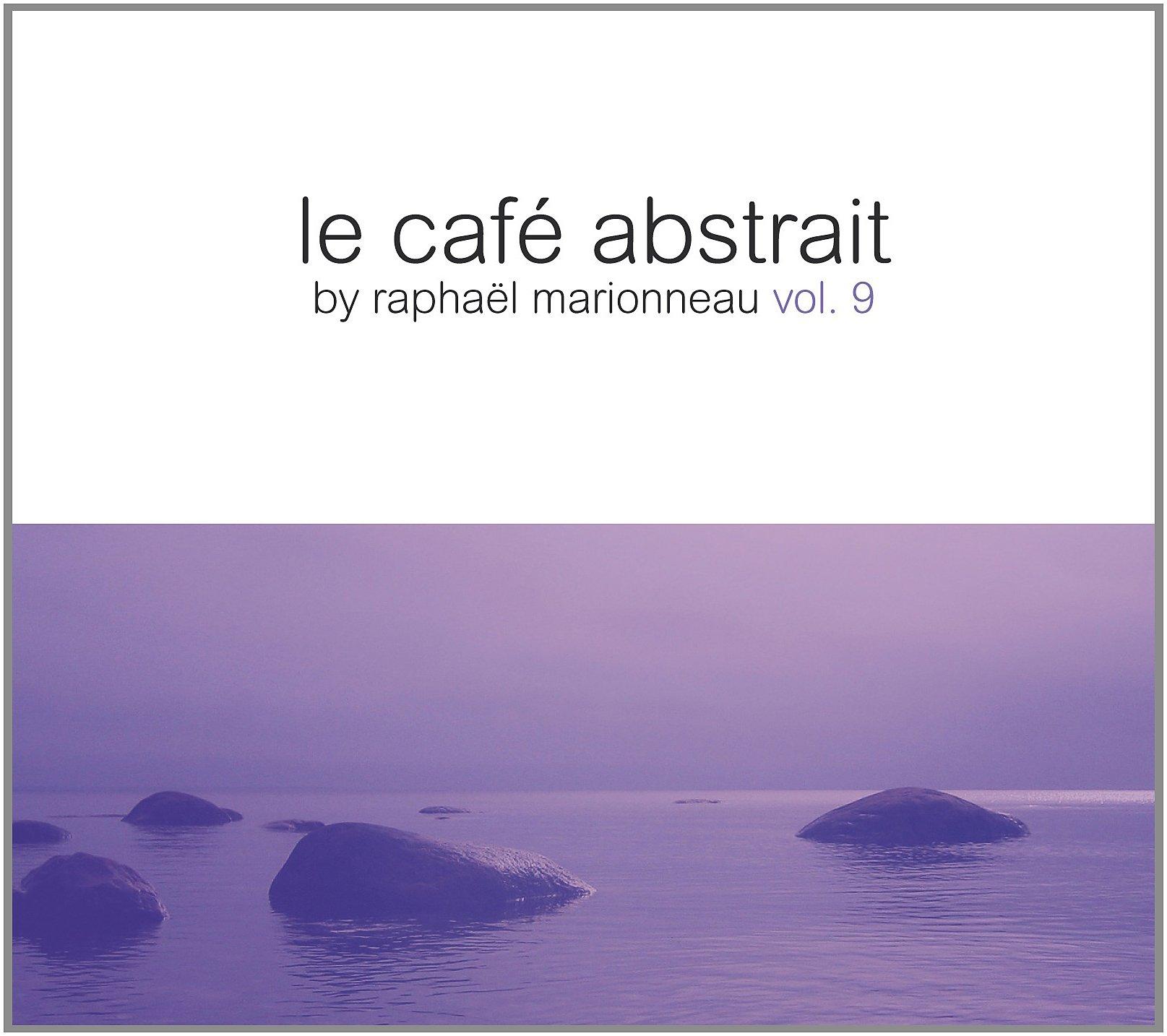 Download Cafe Abstrait 9 ebook