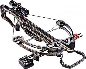 Barnett Whitetail Hunter 2 (II) Crossbow Review