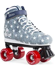 b70db4c5e Amazon.co.uk: Rollerskates - Inline & Roller Skating: Sports & Outdoors