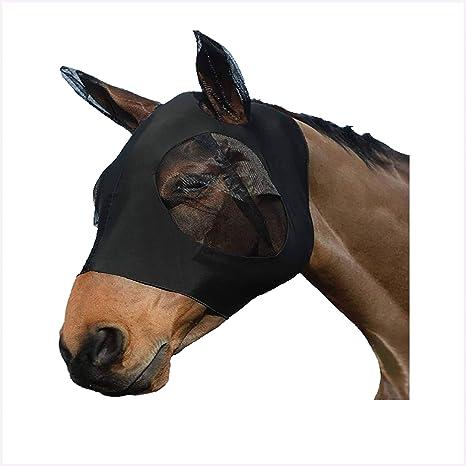 masque anti mouche cob