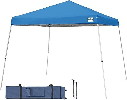 Caravan Canopy 21207800020 12×12 V-Series 2 Instant Canopy Kit
