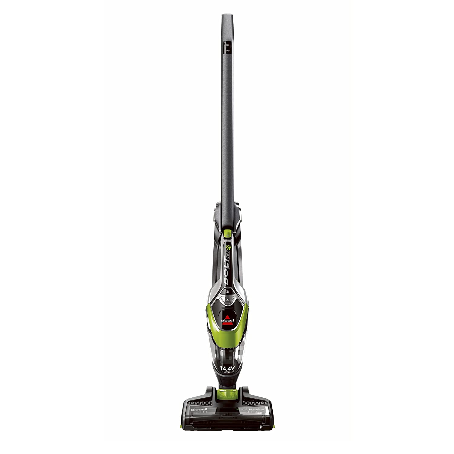 Bissell Bolt Lithium Ion Pet Stick Vacuum Green