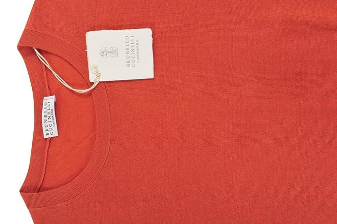 Cachemira Normal S Sienna Cucinelli Camiseta Mujer Brunello Casual xWIawq