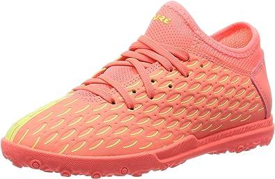 PUMA Future 5.4 Osg TT Jr, Zapatillas de fútbol Unisex niños: Amazon.es: Zapatos y complementos