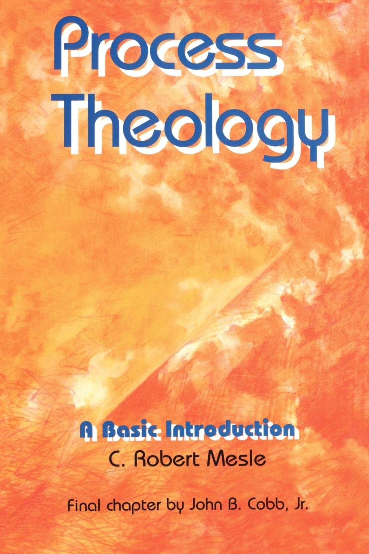 Amazon.com: Process Theology: A Basic Introduction (9780827229457 ...