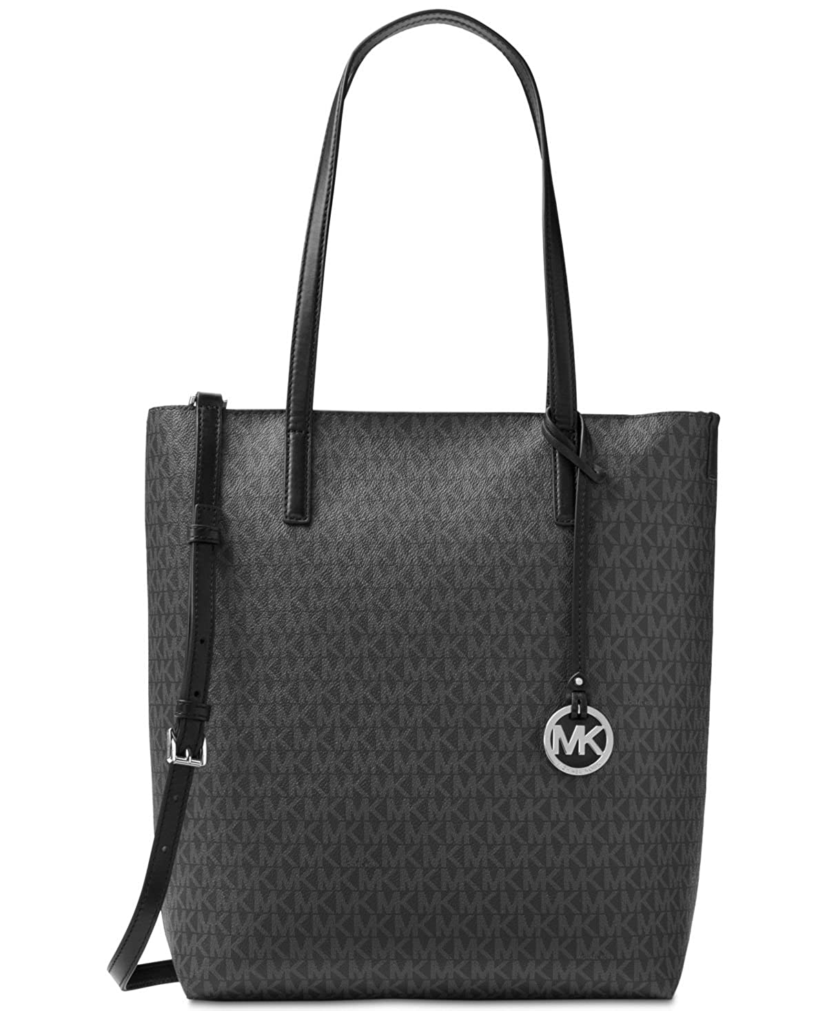 c63599bc9420 MICHAEL Michael Kors Hayley Large North South Top Zip Tote  Amazon.co.uk   Clothing