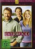 Everwood - 4. Staffel [5 DVDs]