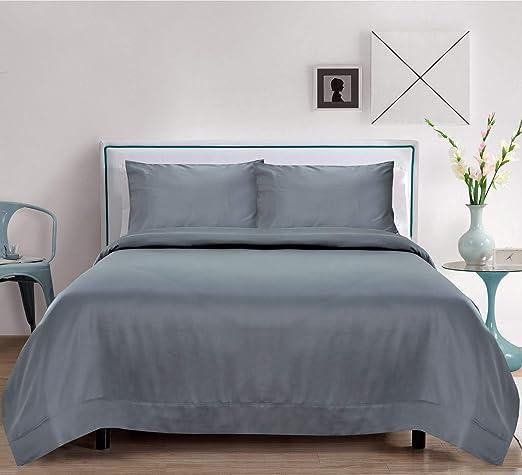 Amazon Com Linenwalas Queen Size Bamboo Sheets 4 Piece Bed Sheet