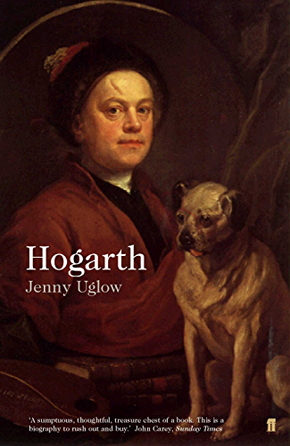 William Hogarth: A Life and a World (English Edition)