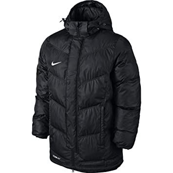 online store 70d00 43a13 Nike Herren Winterjacke Team Winter, black, XL, 645484-010