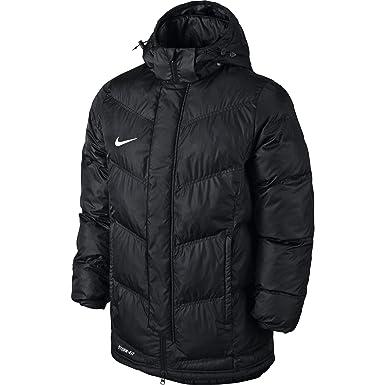 neue Season an vorderster Front der Zeit professionelle Website Nike Herren Winterjacke Team Winter
