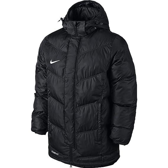 latest design store detailed images Nike Herren Winterjacke Team Winter
