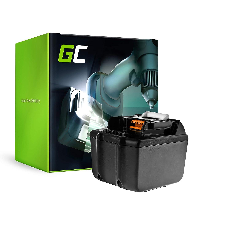 Green Cell® Werkzeug Akku für Makita HS630DZ (Samsung Li-Ion Zellen 4 Ah 18V) Green Cell PRO PT93_858