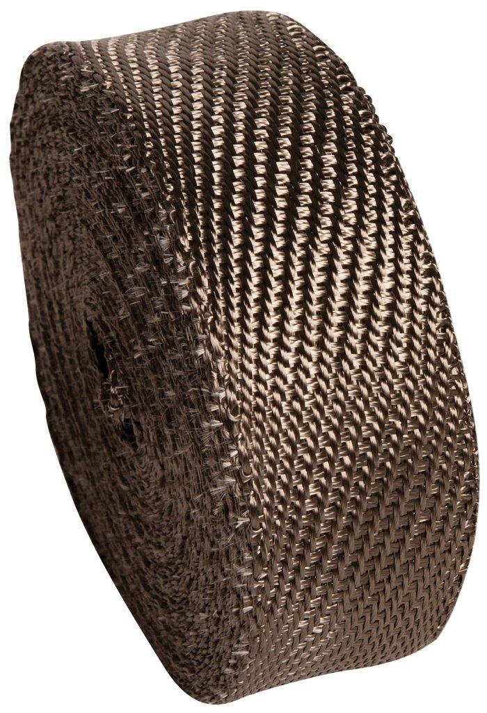 Heatshield Products 372025 Lava 2-Inch Wide X 25-Feet Exhaust Insulating Heat Wrap