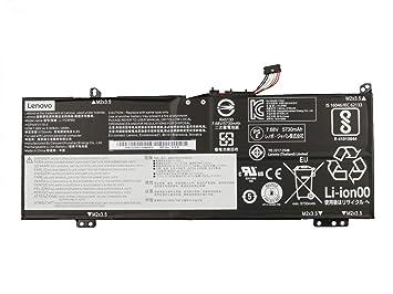 Lenovo Batería Original Flex 6-14ARR (81HA), 6-14IKB (81EM ...