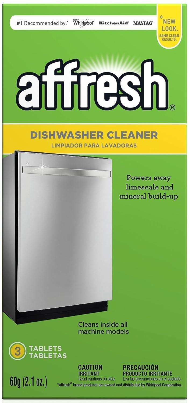 Affresh W10549850 Dishwasher Cleaner