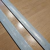 Edelstahl Flachstahl V2A Oberfl/äche blank L/änge 1000 mm Abmessungen 30 x 3 mm FRACHTFREI