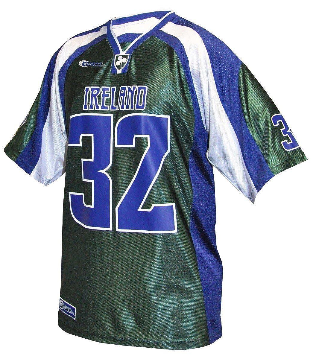 Croker clothing Irland American Football Jersey