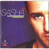 Global Underground 9: Sasha In San Francisco