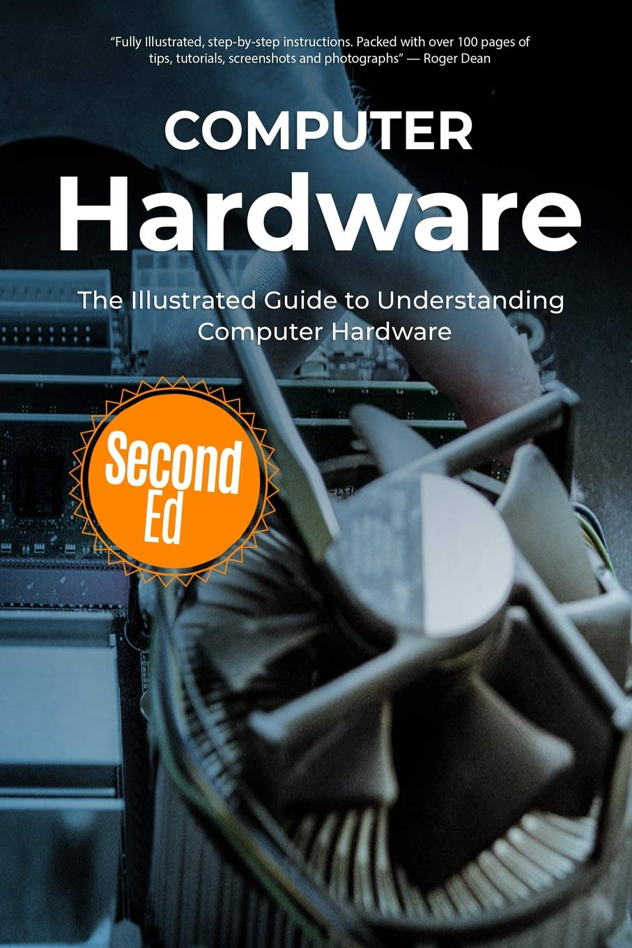 Computer Hardware Illustrated Understanding Fundamentals product image