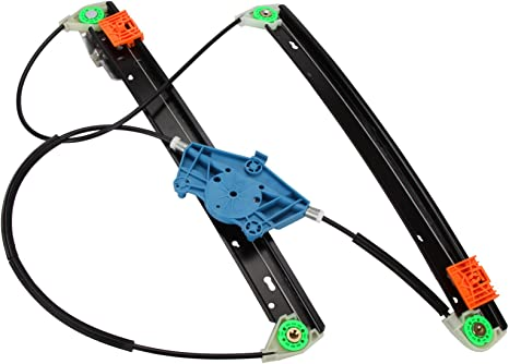 08 Dromedary avant droit c/ôt/é conducteur L/ève-vitre /électrique pour 8e0837462b A4/S4/B6//B7/8e 00