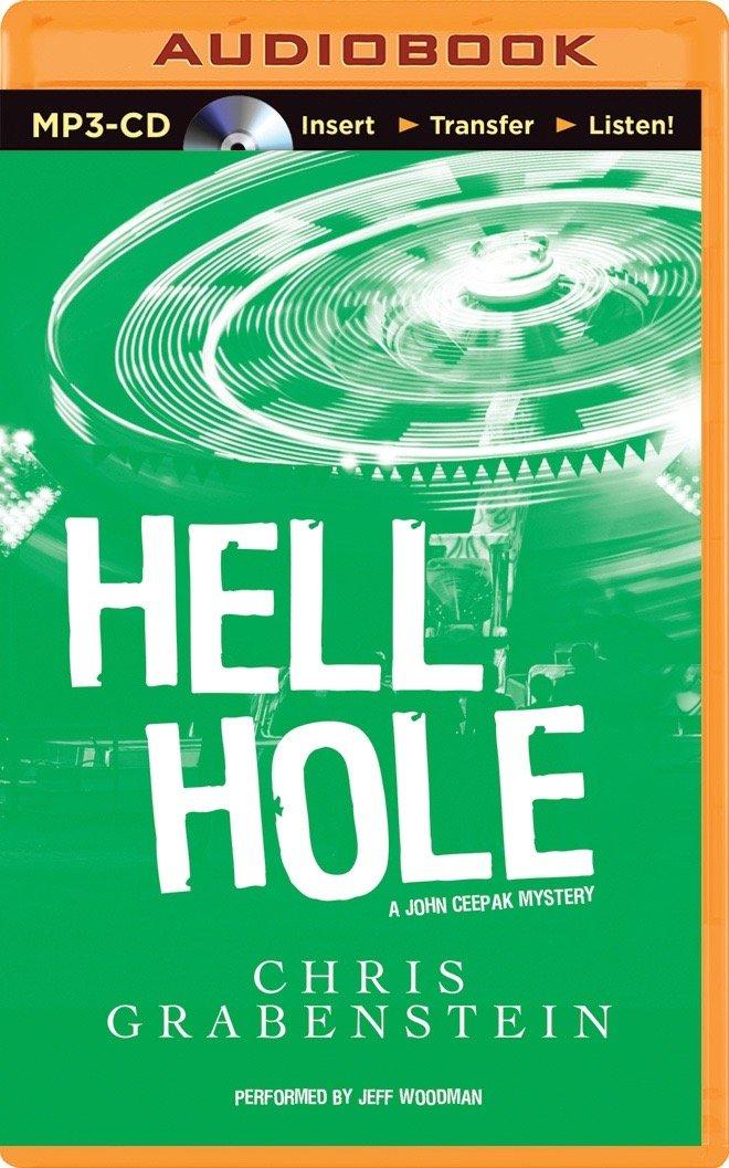 Hell Hole (John Ceepak) ePub fb2 ebook