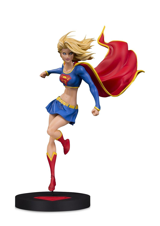 CDM product DC Collectibles DEC178388 Designer Series: Supergirl by Michael Turner Resin Statue big image
